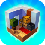 Tower Craft 3D – Idle Block Building Game 1.8 MOD Unlimited Money
