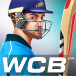 WCB LIVE Cricket MultiplayerPlay Free 1v1 Matches 0.4.4 MOD Unlimited Money