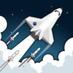 2 Minutes in Space – a Free Offline Survival Game 1.7.0 MOD Unlimited Money