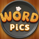 4 Pics 1 Word Cookie 1.21 MOD Unlimited Money