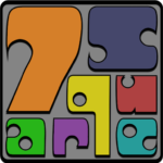 7 Square – Merge Numbers 7Square_1.10 MOD Unlimited Money