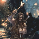 Angador – The Dungeon Crawl 1.25.3 MOD Unlimited Money