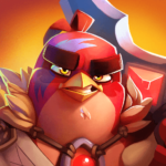 Angry Birds Legends 2.1.1 MOD Unlimited Money