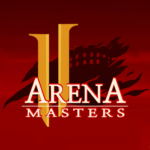 Arena Masters 2 Beta 1.0.1 MOD Unlimited Money