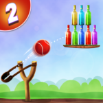 Bottle Shooting Game 2 1.0.4 MOD Unlimited Money