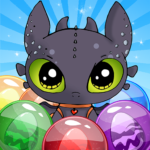 Bubble Shooter – Dragon Rescue Game 1.0.9 MOD Unlimited Money