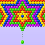 Bubble Shooter Rainbow – Shoot Pop Puzzle 2.05 MOD Unlimited Money