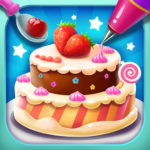 Cake Shop 2 – To Be a Master 5.3.5017 MOD Unlimited Money
