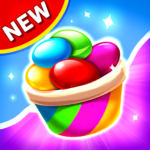 Candy Blast Mania – Match 3 Puzzle Game 1.4.0 MOD Unlimited Money