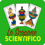 Cards Game Scopone scientifico Play free online 1.4 MOD Unlimited Money