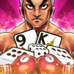 Casino Thai Hilo Pokdeng Sexy game New Thai boxing 3.4.199 MOD Unlimited Money