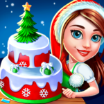 Christmas Cooking Crazy Restaurant Cooking Games 1.4.26 MOD Unlimited Money