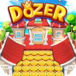 Coin Adventure – Free Dozer Game Coin Pusher 1.2 MOD Unlimited Money