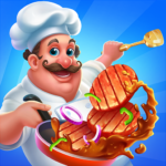 Cooking Sizzle Master Chef 1.1.7 MOD Unlimited Money