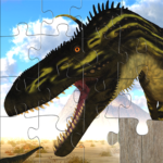 Dinosaurs Jigsaw Puzzles Game – Kids Adults 25.1 MOD Unlimited Money