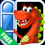 Dr. Dino 2020-Dinosaur Games for toddler kids free 4.1 MOD Unlimited Money