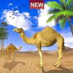 Dubai Camel Simulator 2020 – Arab Desert Transport 0.1 MOD Unlimited Money