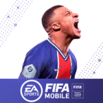 FIFA MOBILE Varies with device MOD Unlimited Money
