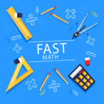 Fast Math 1.3 MOD Unlimited Money