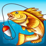 Fishing For Friends 1.54 MOD Unlimited Money