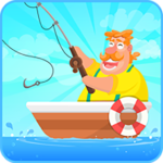 Fishing show Show off your fishing skills 1.0.9 MOD Unlimited Money