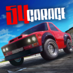 Garage 54 – Car Tuning Simulator 1.24 MOD Unlimited Money