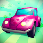 Girls Car Craft GO Parking Awesome Games For Girls 1.3-minApi23 MOD Unlimited Money