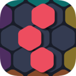 Hexa Mania Fill Hexagon Puzzle Hex Block Blast 4.6 MOD Unlimited Money