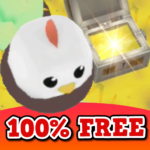 JAPAN ONLY Chicken Cross Cross the Road Safely 1.368 MOD Unlimited Money