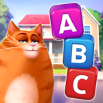 Kitty Scramble Word Finding Game 1.193.12 MOD Unlimited Money
