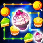 Line Connect Sweet Link 1.3.4 MOD Unlimited Money