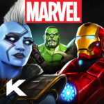 Marvel Realm of Champions 0.2.1 MOD Unlimited Money