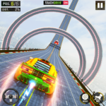 Mega Ramp Stunts Gt Racing 1.7 MOD Unlimited Money