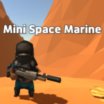 Mini Space MarineSemi Idle RPG 3.50 MOD Unlimited Money