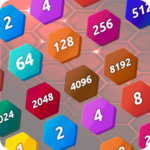 Number Merge 2048 – 2048 Merge – Number Games 7.2.1 MOD Unlimited Money
