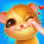 Pet Care Salon – Feed Clean Dressup 1.7.5017 MOD Unlimited Money
