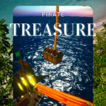 Pirate Treasures Rope Cut 36 MOD Unlimited Money