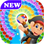 Pirates Bubble Rescue 1.4.0 MOD Unlimited Money