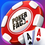 Poker Face – Texas Holdem Poker With Your Friends 1.1.30 MOD Unlimited Money