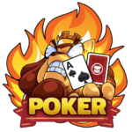 Poker Toon Free Texas cute Card Online Games 3.1.519 MOD Unlimited Money
