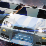 Real Car Drift Racing – Epic Multiplayer Racing 10 MOD Unlimited Money