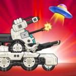 Rock Ball Blaster Shooter Delta Rover 2.0.3 MOD Unlimited Money