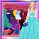 Royal Princess Prom Dress up Games 1.5 MOD Unlimited Money