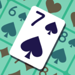 Sevens – Free Card Game 1.4.0 MOD Unlimited Money