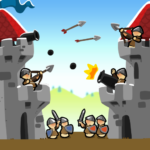 Siege Castles 0.4.11 MOD Unlimited Money