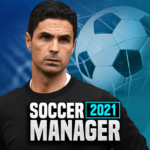 Soccer Manager 2021 – Football Management Game 1.0.11 MOD Unlimited Money