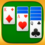 Solitaire Play Classic Klondike Patience Game 2.1.2 MOD Unlimited Money