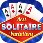 Solitaire – Play Interesting Variations Of Games 5.4 MOD Unlimited Money