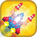Space Captain Galaxy Shooter 2.5.5 MOD Unlimited Money