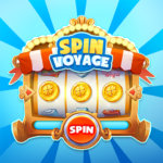 Spin Voyage raid coins build and master attack 1.12.02 MOD Unlimited Money